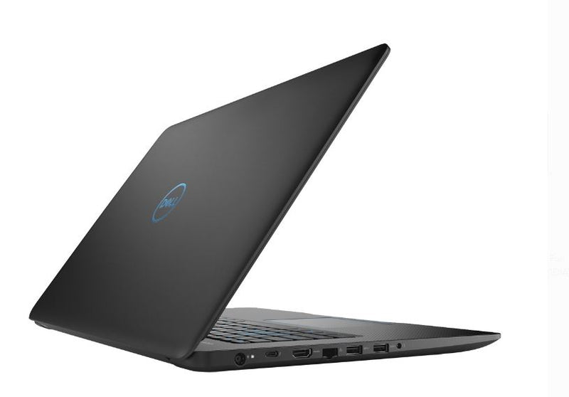 "Dell G3779-7927BLK-PUS Gaming Laptop 17.3"" Intel i7-8750H Win10 Black - A"