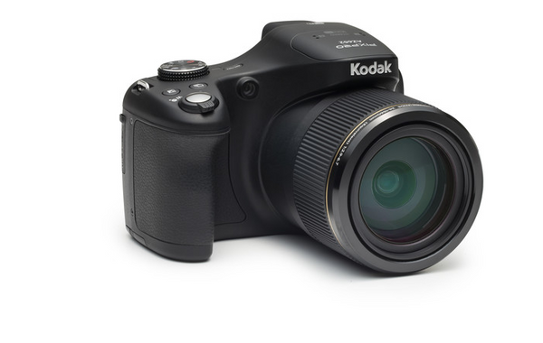 Kodak PIXPRO AZ652 Digital Camera 20MP with 65X Black - A