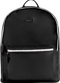 Paravel Fold-up Nylon Backpack with Adjustable Straps Black - NEW
