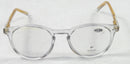 Prive Revaux The Maestro Blue Light Reading Glasses Strength Clear - NEW