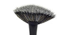 Eve Pearl Fan Highlighter Brush Dual Tip 204 - NEW
