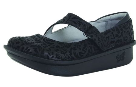 Alegria Dayna Womens Professional Shoe Minted - NEW