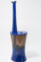 Air Innovations Clean Mist Top Fill Humidifier Cobalt Blue - NEW