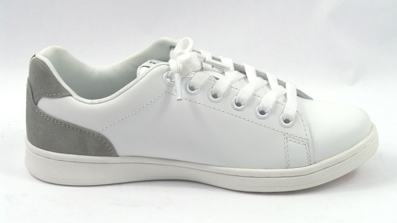 ED Ellen DeGeneres Lace-up Sneakers Chapala White - NEW