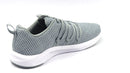 Puma Woven Mesh Sneaker - Prowl Alt Quarry-Puma White - NEW