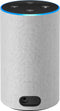 Amazon Echo B06XXM5BPP 2nd Gen Smart Speaker Heather Sandstone Fabric - NEW