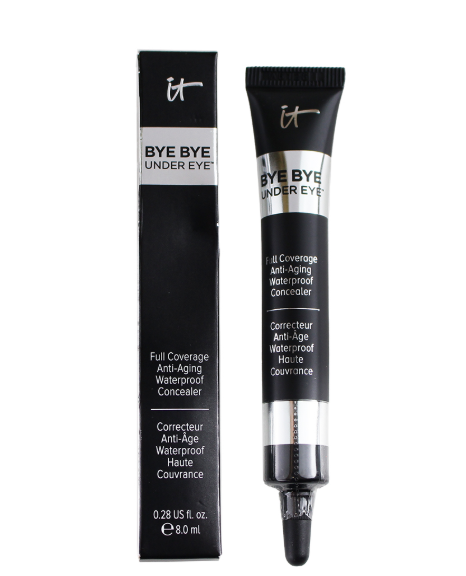 It Cosmetics Under Eye Full Coverage Waterproof Concealer 0.28 oz  - NEW