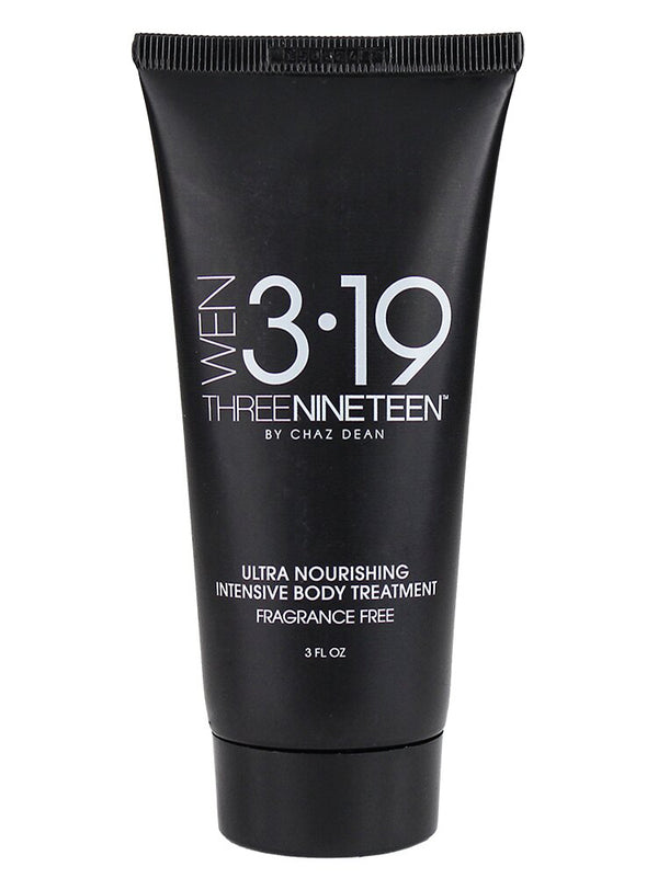 WEN 319 Ultra Nourishing Intensive Body Treatment Fragrance Free 3oz. - NEW