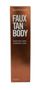 bareMinerals Faux Tan Body 6oz. Sunless Body Tanner  - NEW