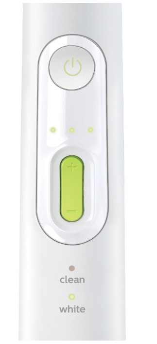 Philips Sonicare HealthyWhite Rechargeable Electric Toothbrush White  - NEW
