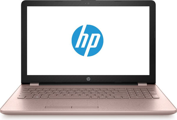 HP 15-BS020CY Laptop 15.6in Touch Intel i5-7200U 8GB 2TB WIN10 Rose Gold - B