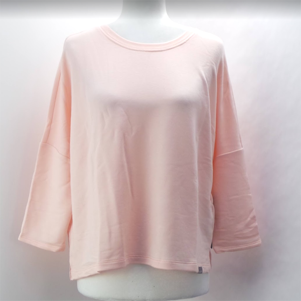 Skechers Apparel Day Off Top Peach  - NEW