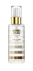 James Read Gradual Tan H2O Tan Mist Face 3.3fl. oz. - NEW