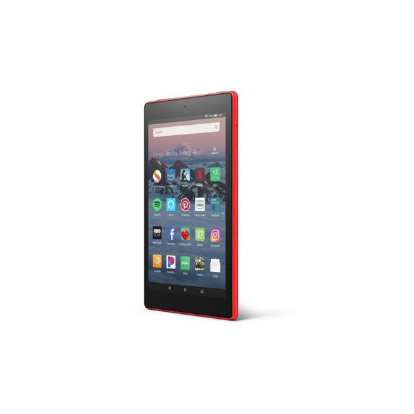 "Amazon Fire HD10 SL056ZE 10.1"" 32GB 7th Generation Tablet Red - NEW"
