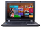 "Acer Aspire ES1-711-P2UG 17"" Laptop Intel N3540 4GB 500GB WIN8.1 Black - B"
