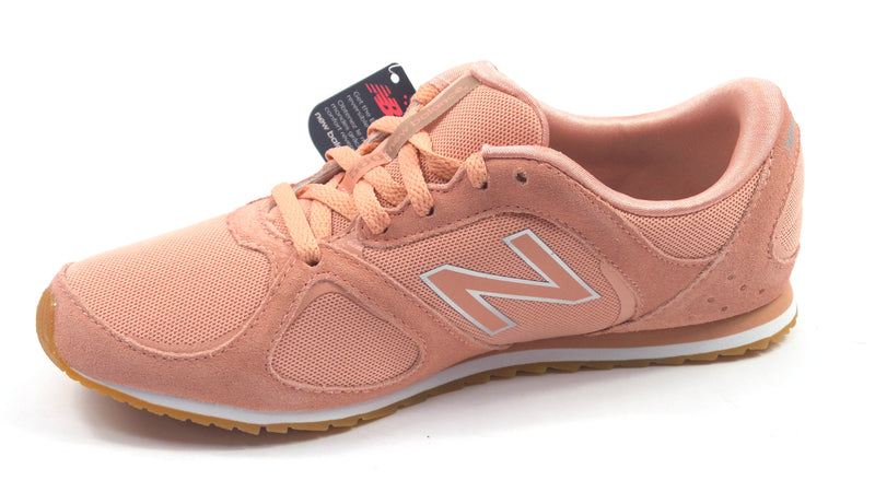 New Balance x Isaac Mizrahi Live! Lace-up Sneakers 560 Antique Rose - NEW