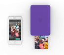 Lifeprint 2x3 Instant Photo and Video Printer LP001-13 Purple - A