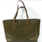 Dooney & Bourke Florentine Leather Ashton Tote Fern - A