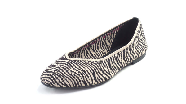 Skechers Animal Print Washable Knit Slip On Cleo Claw Some Tiger - NEW