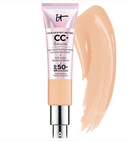 IT Cosmetics Your Skin But Better CC+ Cream Illumination SPF50 Medium - NEW