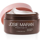 Josie Maran Argan Oil 19oz Whipped Body Butter Sweet Cranberry - NEW