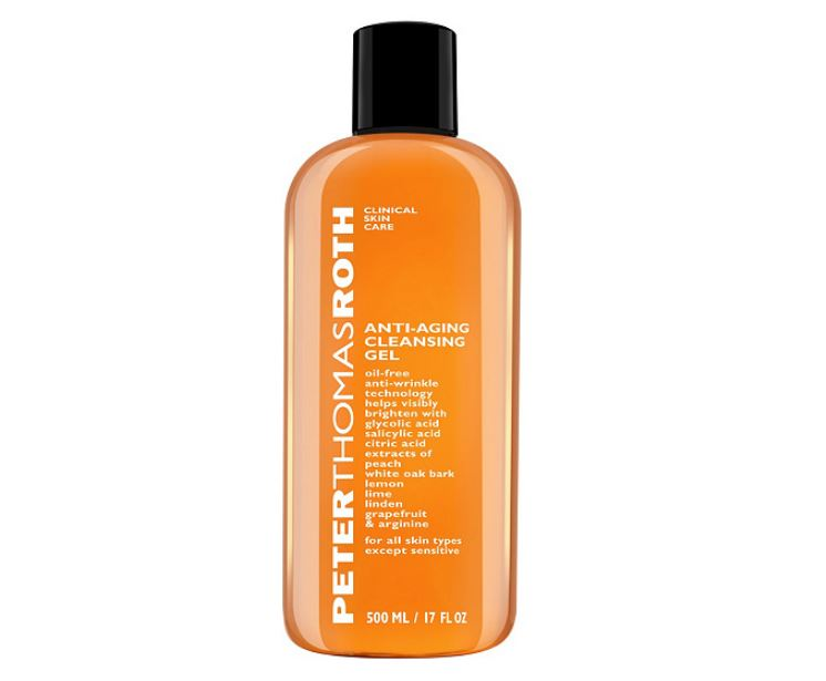 Peter Thomas Roth Anti-Aging Facial Cleansing Gel 17-fl oz. - NEW