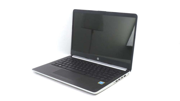 HP Notebook 14-CF1014DS 14in Intel 5405U 4GB 64GB WIN10 Silver - B