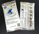 "HP 1AH01A Sprocket 60 Photo Paper 2""x3"" Sticky-Backed - NEW"