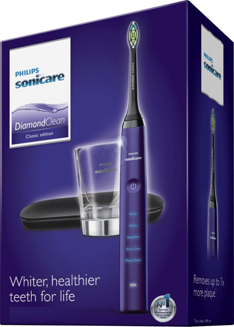 Philips Sonicare Diamond Clean HX9372/76 Rechargeable Toothbrush  - NEW