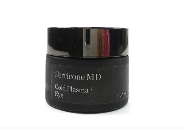 Perricone MD Cold Plasma+ Advanced Serum Concentrate For Eye 1oz. - NEW