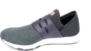 New Balance x Isaac Mizrahi Live! Slip-on Sneaker 300 Suit Grey - NEW