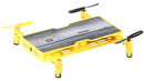 Odyssey Mini Pocket Drone ODY-1716NX with HD Video Yellow - NEW