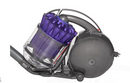 Dyson Ball DC39 Animal Canister Vacuum EX-TV with Tools Purple - B
