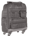 Lug Quilted Puddle Jumper Wheelie Walnut Brown - NEW