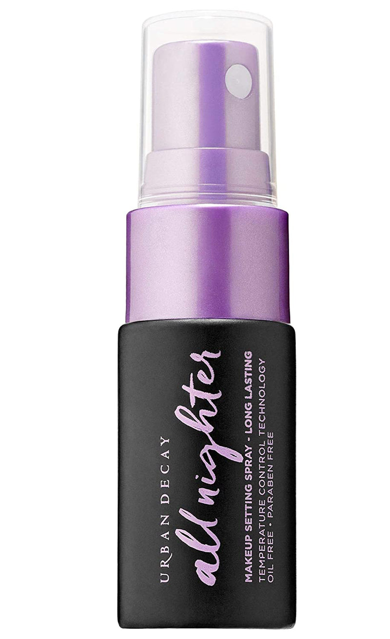 Urban Decay All Nighter Long-Lasting Makeup Setting Spray 118ml/4 oz. - NEW