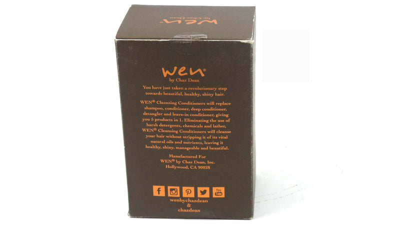Wen Fig Cleansing Conditioner 16fl oz - NEW