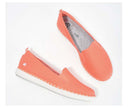 CLOUDSTEPPERS by Clarks Slip-On Shoes- Step Glow Slip Coral - NEW
