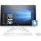 HP 24-E048CY All-in-One AMD A9-9400 4GB 1TB 23.5in Touch Win10 Mint - B