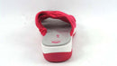 CLOUDSTEPPERS by Clarks Jersey Slide Sandals Arla Dristi Rose - NEW