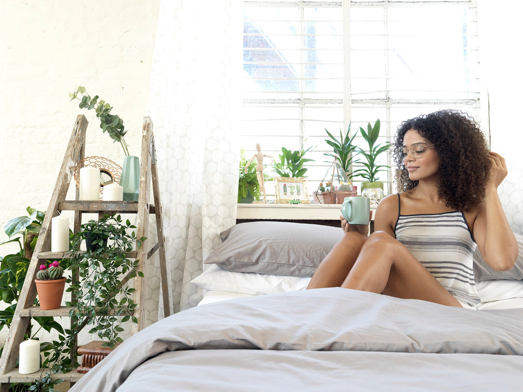 The Best Houseplants For Your Bedroom