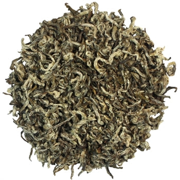 100 Monkeys White Tea