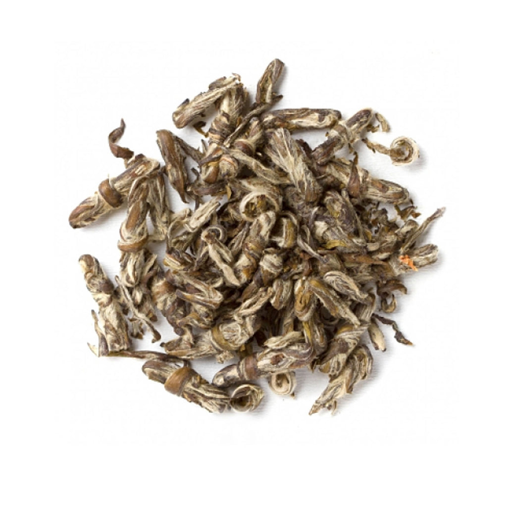 Madame Butterfly Jasmine Green Tea