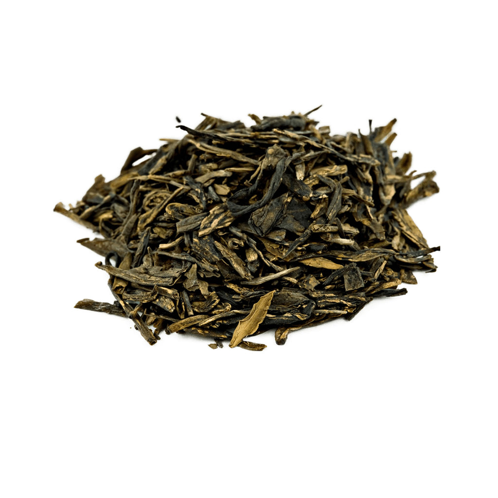 Organics Fine Lung Ching Green Tea