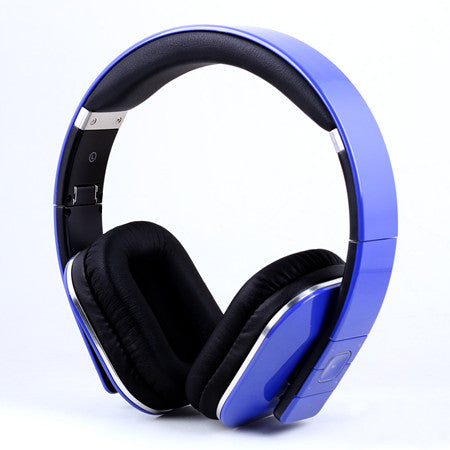 August EP650 Bluetooth Wireless Headphones with Microphone