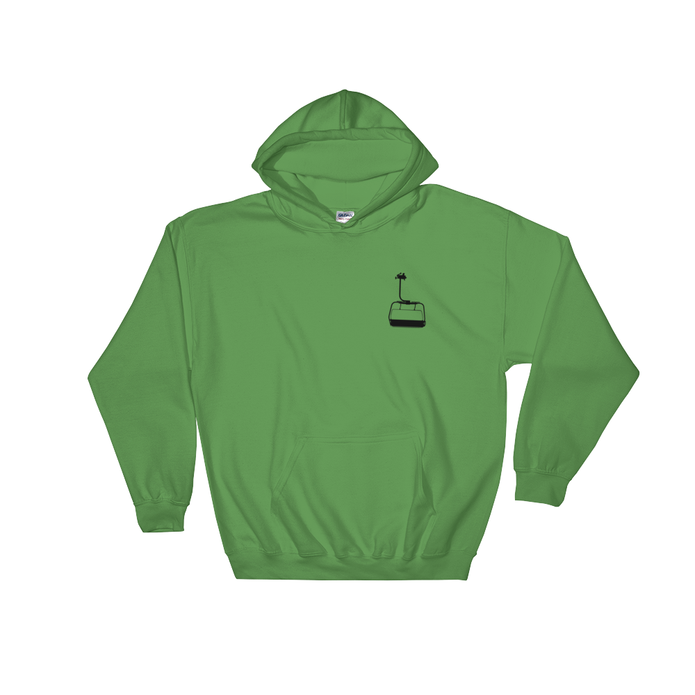 The Lift Ride | Hoodie