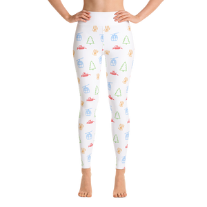 Skitabulous | Yoga Leggings
