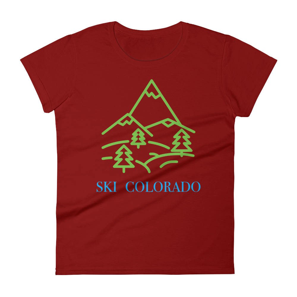 John Denver | Women's t-shirt