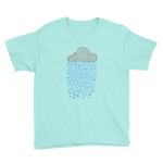 It's Snowing | Youth T-Shirt