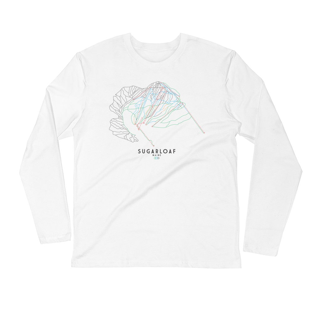 Sugarloaf Long Sleeve Shirt