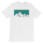 Mountain Green | T-Shirt